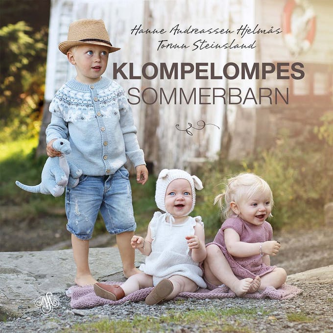 Kompelompes sommerbarn_LAV