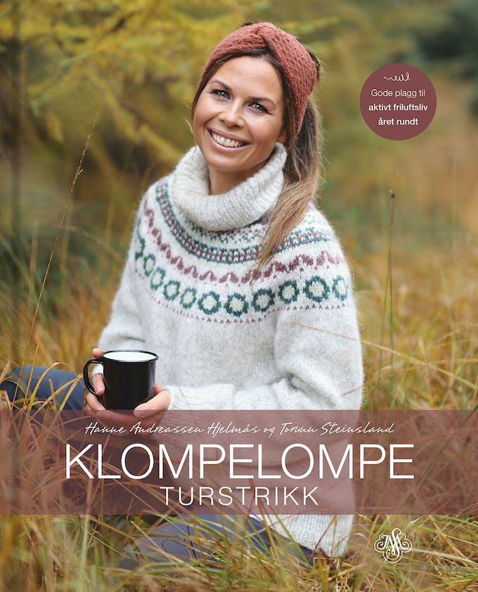 Klompelompe Turstrikk hoy_